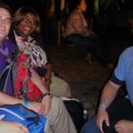 Entrevista ao Comisionado Internacional