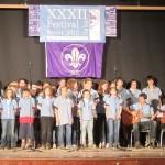 Festival Scout Galego