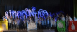 XXXIV Festival Scout Galego